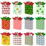 Christmas Gift Bags Set1 Product Image