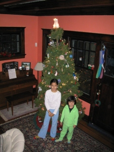 ChrTree2003