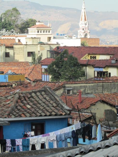 BogotaMorning